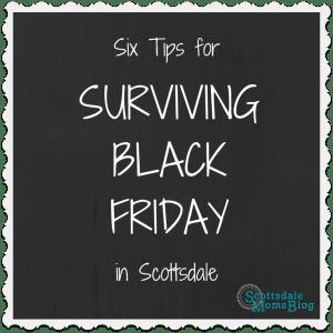 Black Friday in Scottsdale