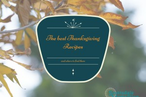 The best ThanksgivingRecipes