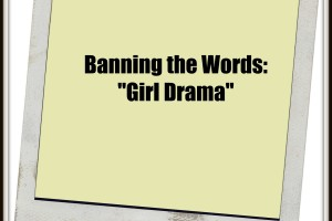 girl drama