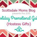 SMB Holiday Gift Guide {Hostess Gifts}