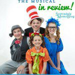 """Seussical the Musical"" in review!"