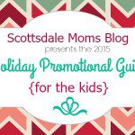 SMB Holiday Gift Guide {KIDS}