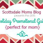 SMB Holiday Gift Guide {Perfect for Mom}