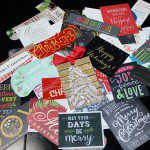 9 Ideas for Old Holiday Photo Greeting Cards