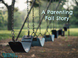 Parenting Fail pic