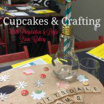 Cupcakes & Crafting
