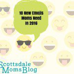 10 New Emojis Moms Need In 2016