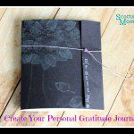 Create Your Personal Gratitude Journal