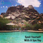 Spoil Yourself With A Spa Day That Won't Break The Bank
