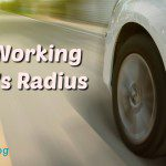 The Working Mom's Radius