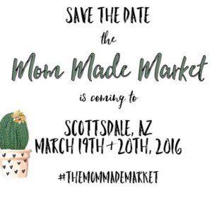 Mom Made Market