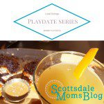 A Mommy Playdate {Playdate Series}