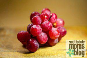 SMB Grapes, produce shaming
