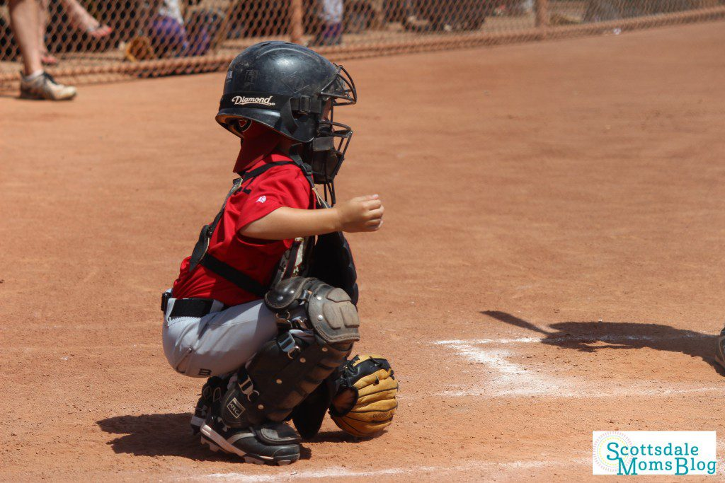 Spring Training Games and Kids (2)
