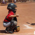 Tips for Catching Spring Training Games with Kids