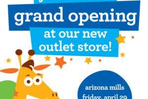 April Grand Opening Arizona Mills v3