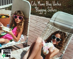 Blogging Sisters