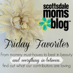 Friday Favorites {Lindsay}