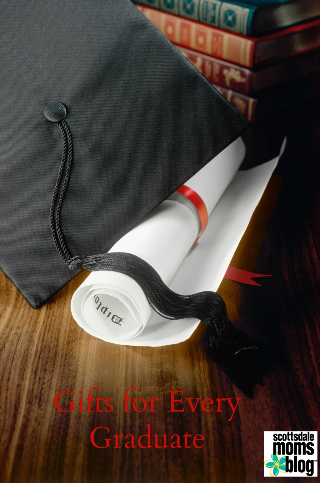 Gifts for Every Graduate