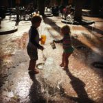 7 Splash Pad Tips