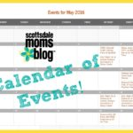 New to SMB: Calendar of Events