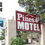 Save Big at the Pines Motel in Cottonwood {Special Offers}