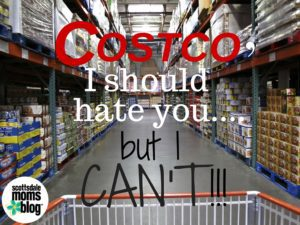 A Costco store in Carlsbad, California February 28, 2012. REUTERS/ Mike Blake