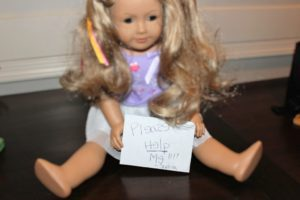 Doll Neglect Is Real