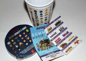 Harkins Summer Movie Fun