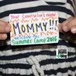 9 Ways to Be Your Kids' Summer Camp Counselor