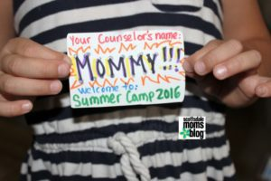 Summer Camp Couselor