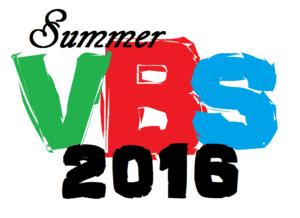 VBS Summer 2016
