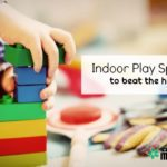 Indoor Play Places {to beat the heat}