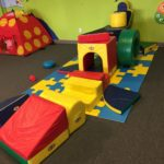 Play inside at Playtime Oasis (Sponsored)
