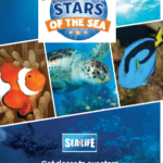 Special Deals from SEALIFE and LEGOLAND DISCOVERY CENTER
