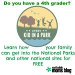 Visiting the National Parks for FREE