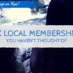 Inside Scoop on Fun: Six Local Memberships You Haven't Thought Of