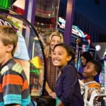 Dave & Buster's Staying Cool {GIVEAWAY!}