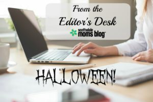 Editor halloween