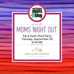 Mom's Night Out at The Scottsdale Resort