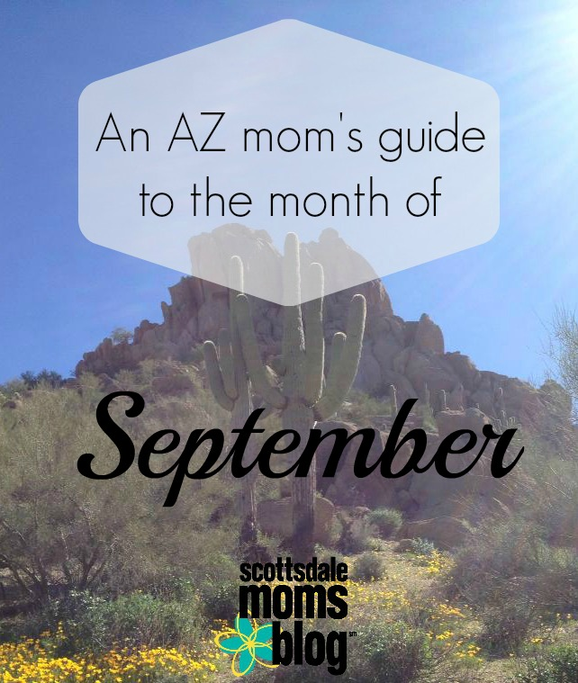 Scottsdale September events