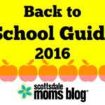 Best of Back to School ~ 2016