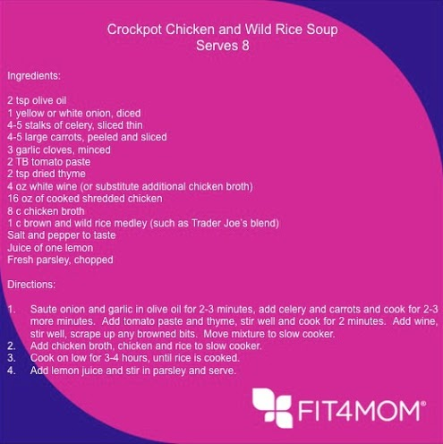crockpot chicken recipe