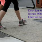 Don't Let Summer Intrude with your Exercise Routine