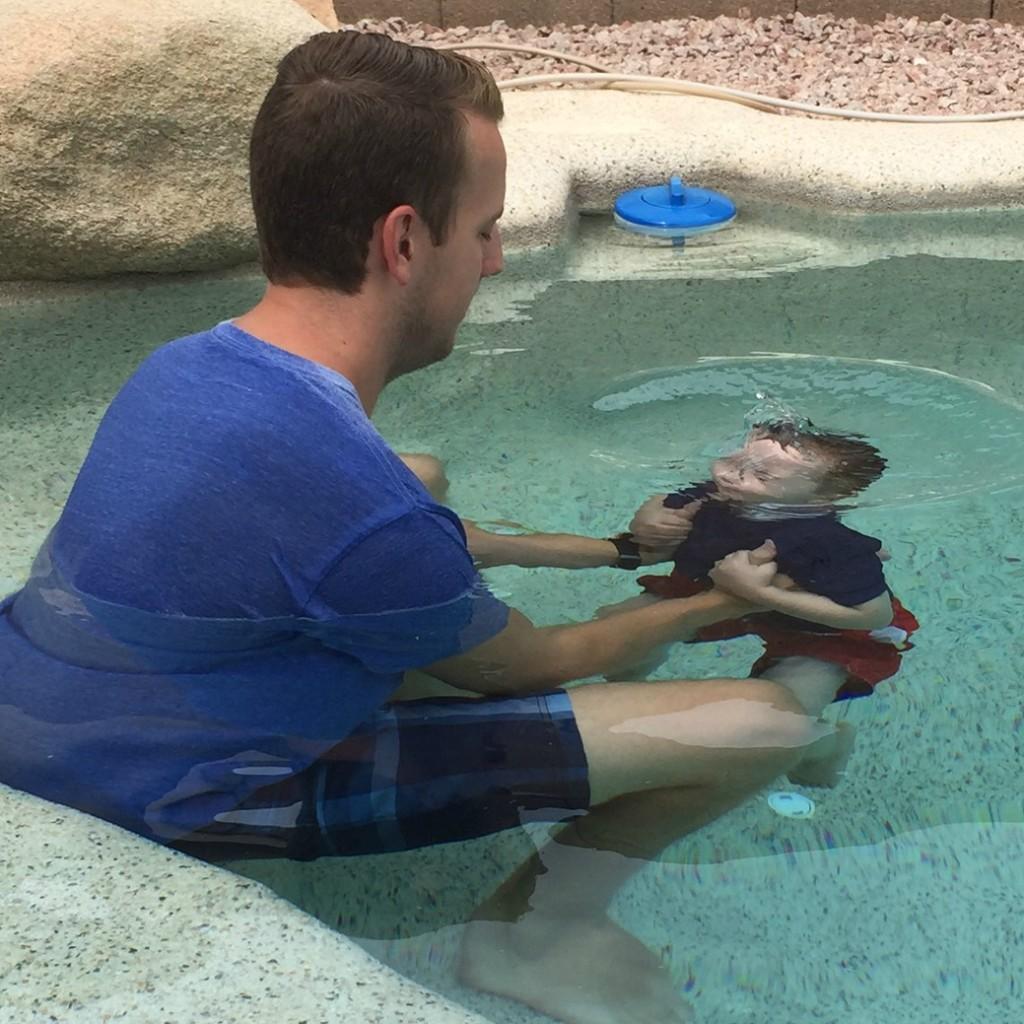 sunsational swim 2