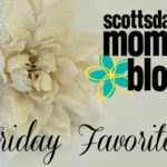 Friday Favorites {Jessica}