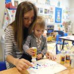 Prepare your toddler for preschool! {sponsored post}