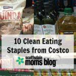 Team Costco: 10 Clean Eating Staples