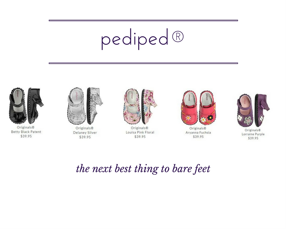 pediped fall collection