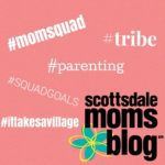Finding Your #MOMSQUAD